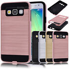 Shockproof Hard Cover Case Armor Protective Skin For Samsung Galaxy A3/A5/A7/ON5