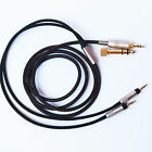New Replacement upgrade Cable For Audio-Technica ATH-R70x Professional headphone