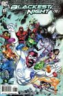 Blackest Night (2009) #8A VF