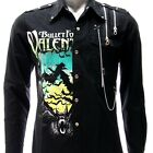 Sz S M L XL 2XL Bullet For My Valentine Long Sleeve Shirt Tee Many Size Jbu1