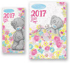 Me to You 2017 Diary Classic Tatty Teddy Slim or A5 Diaries Available