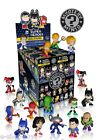 FUNKO MYSTERY MINIS DC SUPER HEROES MANY TO CHOOSE FROM NEW