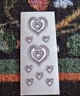 Creeative Memories Studio Sticker Strip~U Choose~Love & Wedding Celebrations