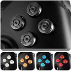 Metal Aluminum Bullet Buttons Kits Replacement Parts for Xbox One Controller