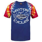 Harley-Davidson stencil Wings Men's S/S T-Shirt, R001297