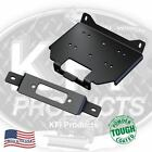 ATV Winch Mount STANDARD 2014-2015 Polaris RZR1000 - 101220