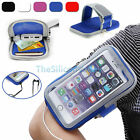 For iPhone 7 / Plus Sports Gym Armband Case Premium Running Jogging Cover Holder
