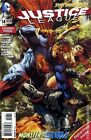 Justice League (2011) #14COMBO VF