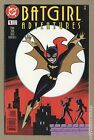Batgirl Adventures (1998) #1 VF 8.0