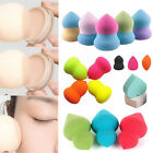 Pro Women Makeup Sponge Cosmetic Puff Foundation Beauty Tools Smooth Powder Puff