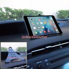 Car/SUV Non-Slip Sticky Dashboard Grip Pad+Tablet Stand For iPad Mini Series