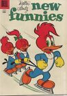 New Funnies (1942 TV Funnies) #229 GD/VG 3.0