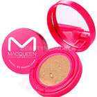 [MACQUEEN NEW YORK] Mineral CC Cushion Holic (SPF50+/PA+++) 15g 2 Color