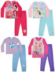 DISNEY PRINCESS PYJAMAS GIRLS PJS 18m - 8 Years