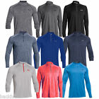 Under Armour 2016 Men's UA Tech 1/4 Zip Long Sleeve Gym Casual Top