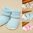 New Fashion Baby Kids Socks 3 Pairs Towel Cotton Socks Children Thick Warm Socks