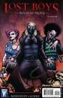 Lost Boys Reign of Frogs (2008) #2 VF