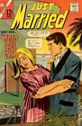 Just Married (1958) #48 VG- 3.5 LOW GRADE