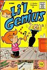 Lil Genius (1954) #23 VG 4.0 LOW GRADE