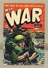 War Comics (1950 Atlas) #16 FR/GD 1.5