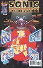Sonic the Hedgehog (1993- Ongoing Series) #284B NM