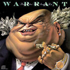 Dirty Rotten Filthy Stinking Rich, Warrant,Excellent, ### Audio CD with artwork-