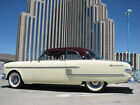 Packard: Pacific 1954 Packard Pacific 2dr Hardtop