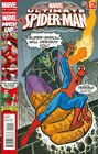 Ultimate Spider-Man (2012 Marvel Universe) #12A VF