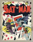 Batman (1940) 11 Front Cover Only