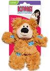 KONG CATNIP CAT TOY KITTEN SOFTIES PATCHWORK BEAR FREE SHIPPING IN THE USA ONLY