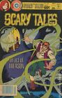 Scary Tales (1975 Charlton) #32 FN