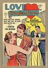 Love Confessions (1949) #34 GD/VG 3.0