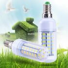 E14 LED Corn Light Bulbs Warm White Lighting Lamp AC  220-240V 9W EN24H
