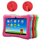 "Dragon Touch Y88X Plus 7"" Kids Tablet Android5.1 8GB Dual Cam Bundle Case Holder"