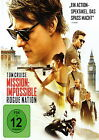 Mission: Impossible 5 - Rogue Nation    Blu-ray