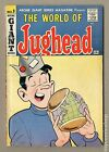 Archie Giant Series (1954) #9 GD/VG 3.0