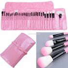 32pcs Powder Brushes Cosmetic Set Kit Foundation Eyeshadow Lip Face Makeup ToolE