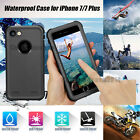 Waterproof Redpepper Genuine Shockproof Durable Case Cover For iPhone 7 Plus &6s