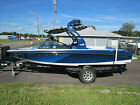 2011 Correct Craft Nautique 200 Team Open bow With Tower Z5 Rack Low hours