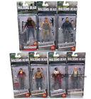 "McFarlane Toys The Walking Dead SERIES 6 TV 6""  Action Figures Set"