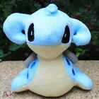 "Pokmon Pocket Monster 6"" 15cm Lapras Soft Baby Plush stuffed Toys Gift Toys"