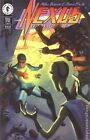 Nexus The Wages of Sin (1995) #1 VG LOW GRADE