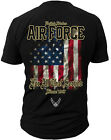 Men's U.S. Air Force USAF For Those That Served MT707 T-Shirt S M L XL XXL XXXL