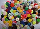 Lots Mixed 28color Resin sewing scrapbook shirt Buttons 7.5mm-25mm 2-holes pick