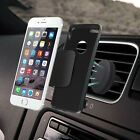 360Degree Universal Car Holder Magnetic Air Vent Mount Dock Mobile Phone Holder#