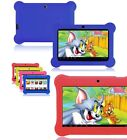 """7"""" INCH KIDS ANDROID 4.4 TABLET PC QUAD CORE WIFI UK KIDS CHILD CHILDREN NEW"""