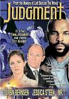 Judgment (DVD, 2008) Mr. T WORLDWIDE SHIP AVAIL!