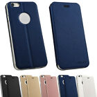 Stylish Slim Flip Leather Stand Cover Smart Case Shell For iPhone 6S/6S Plus LOT