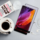 """100% Full Cover 9H Hardness Tempered Glass Screen Film For Xiaomi MIX 6.4"""" Lot"""
