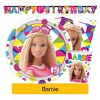 BARBIE SPARKLE Birthday Party Range (Tableware & Decorations) 2016 Amscan